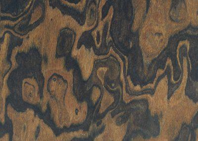 RC Walnut Burr 8FT Silk
