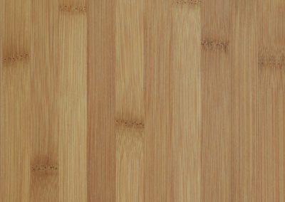 Bamboo Caramel Plain Cut Silk