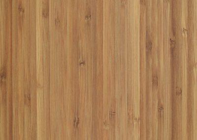 Bamboo Caramel Side Cut Silk