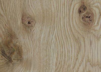 Knotty Oak Unfinished