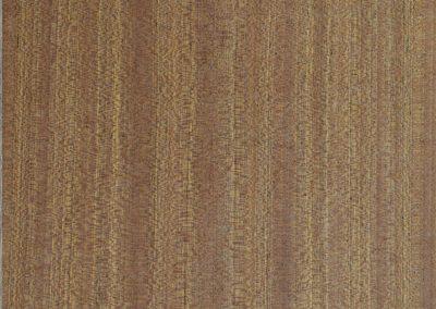 QTD Sapele Silk